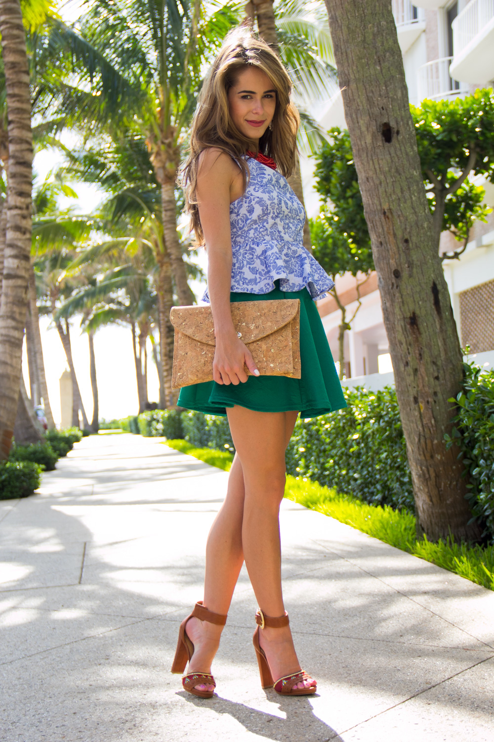 Palm Beach Chic The Style Bungalow