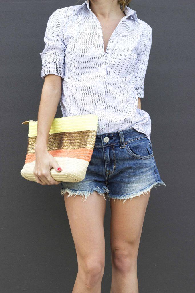 Perfect Shirt + Shorts_11