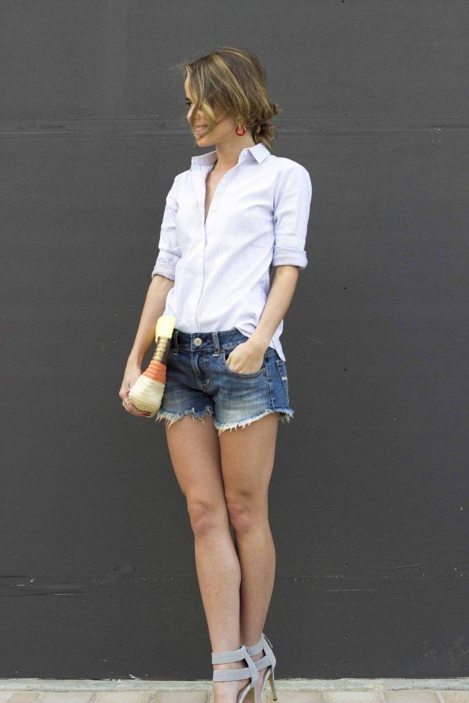 Perfect Shirt + Shorts_6