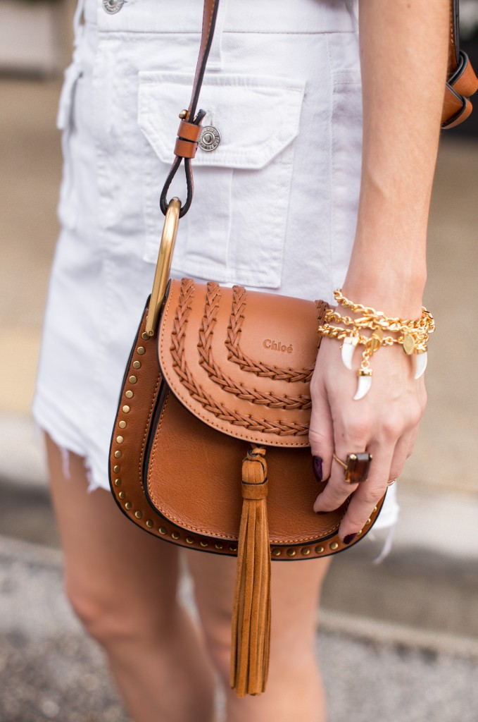 The Style Bungalow, Chloe handbag