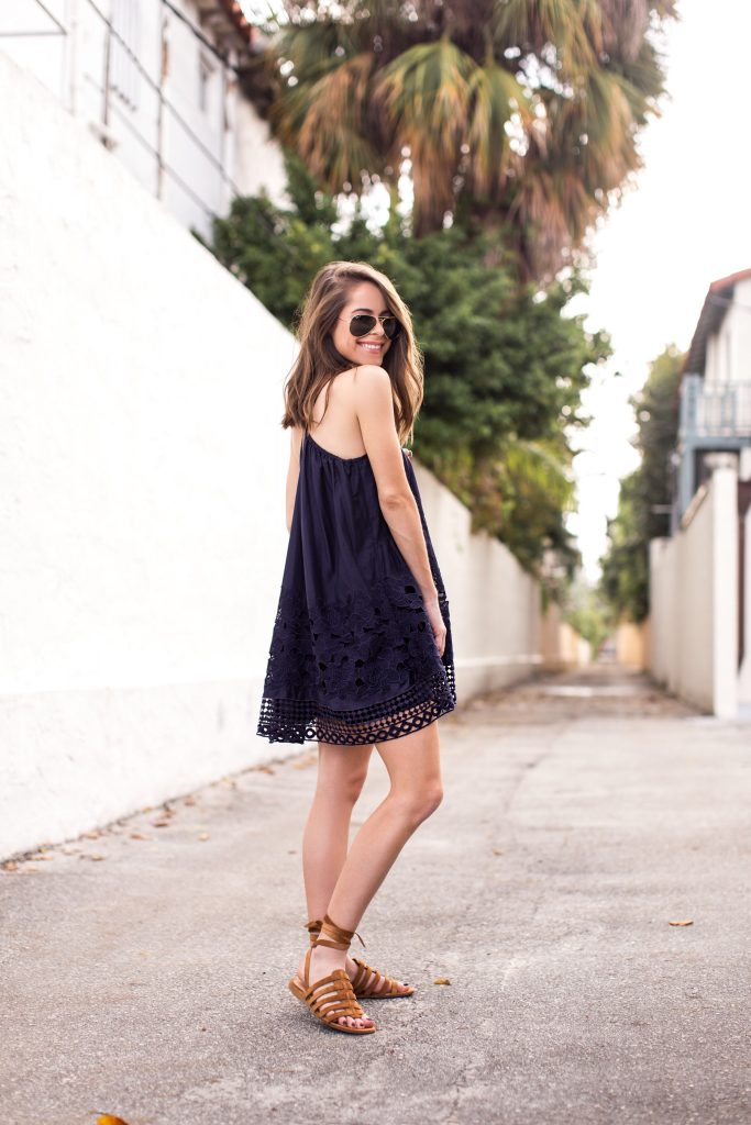 The Style Bungalow wearing TRYB 212 from Neiman Marcus
