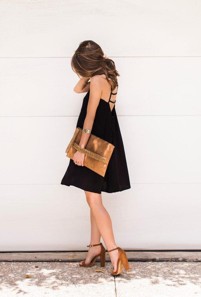 Little Black Dress from Express