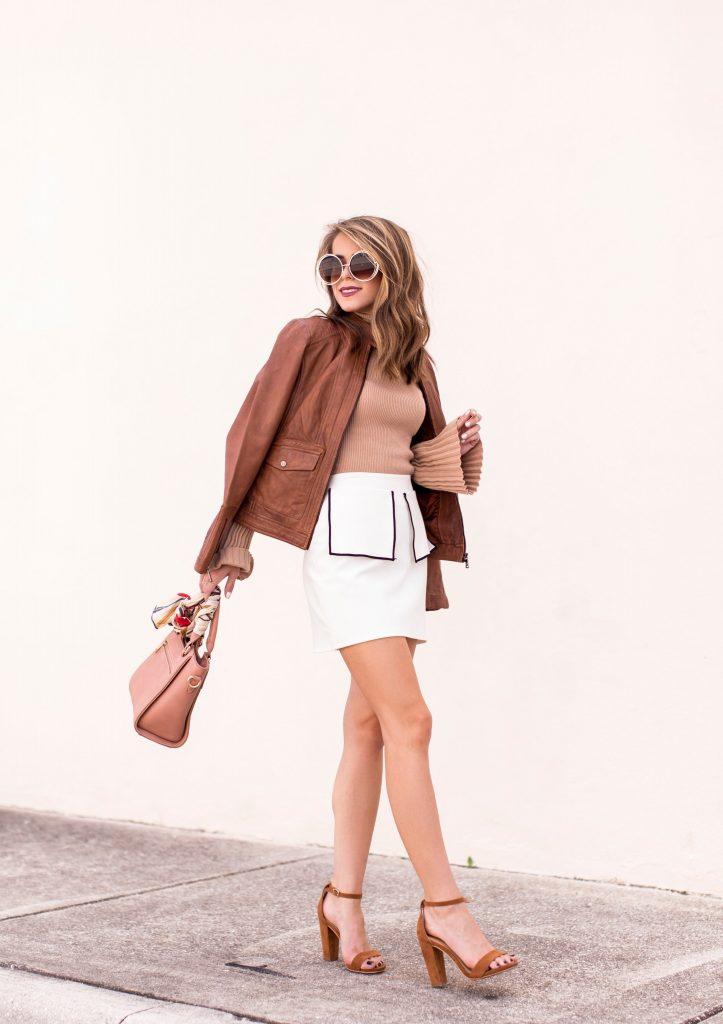 Bernardo Outerwear - The Style Bungalow