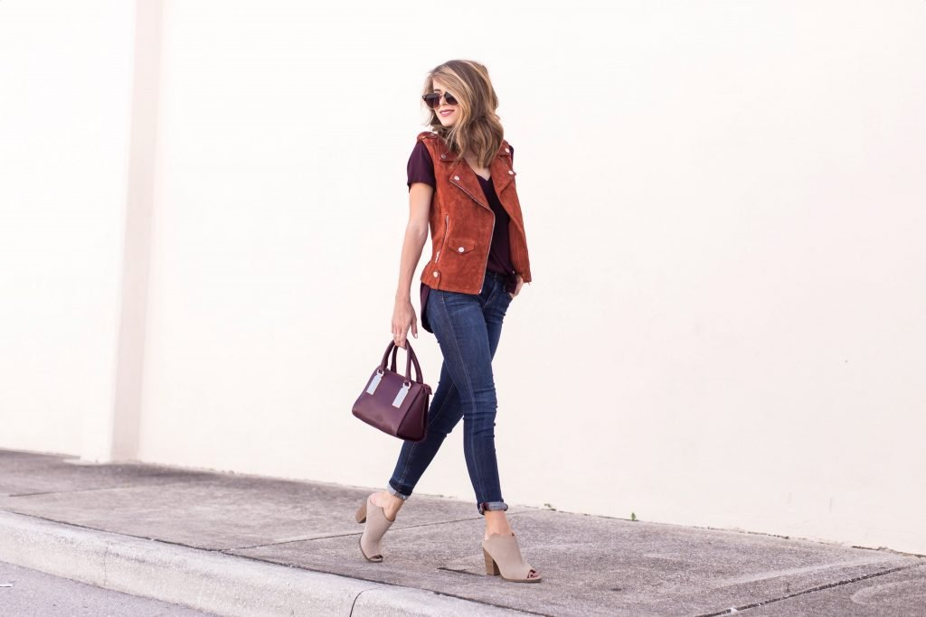 Fall Pieces from Marshalls - The Style Bungalow