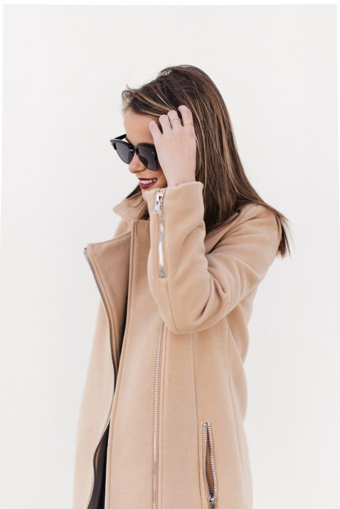 Missguided Coats - The Style Bungalow