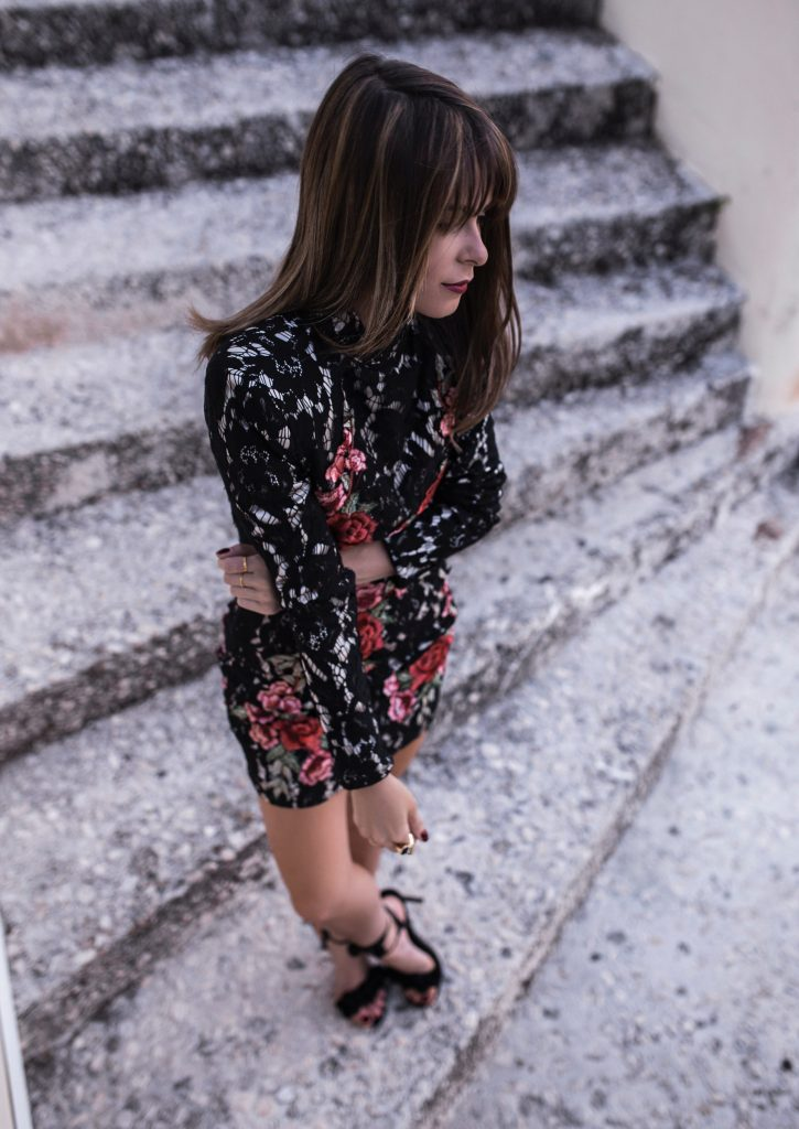 Party wear with Missguided - The Style Bungalow