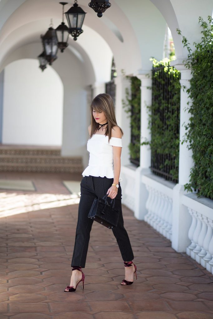 Classic Pants by A.B.S. by Allen Schwartz - The Style Bungalow