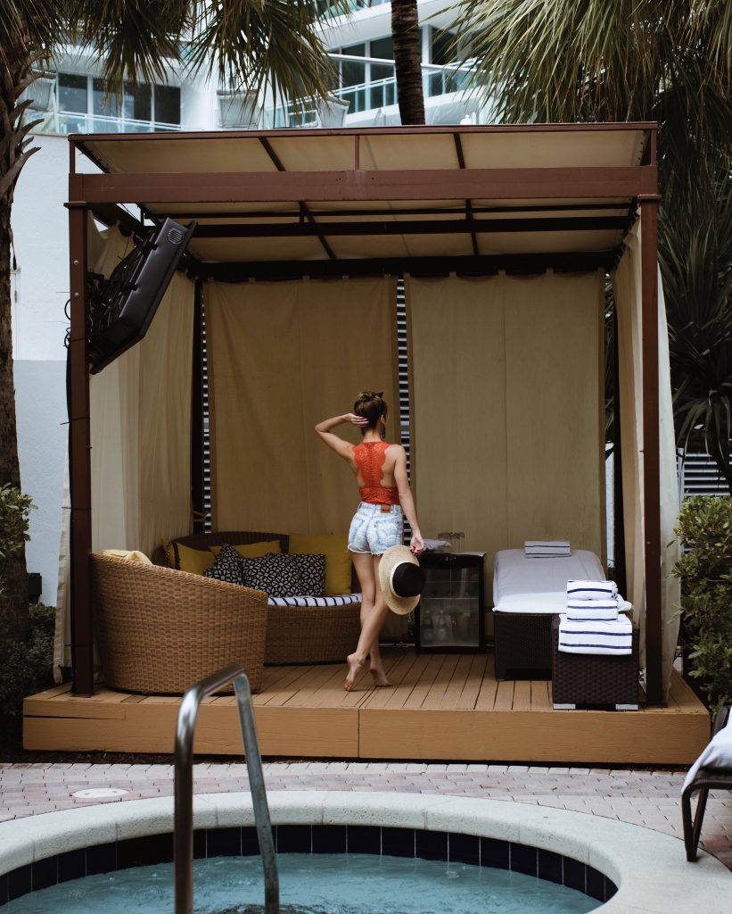 Ritz Carlton Bal Harbour - The Style Bungalow