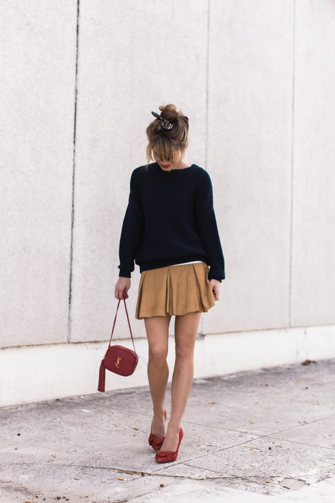 Vince Sweater - The Style Bungalow