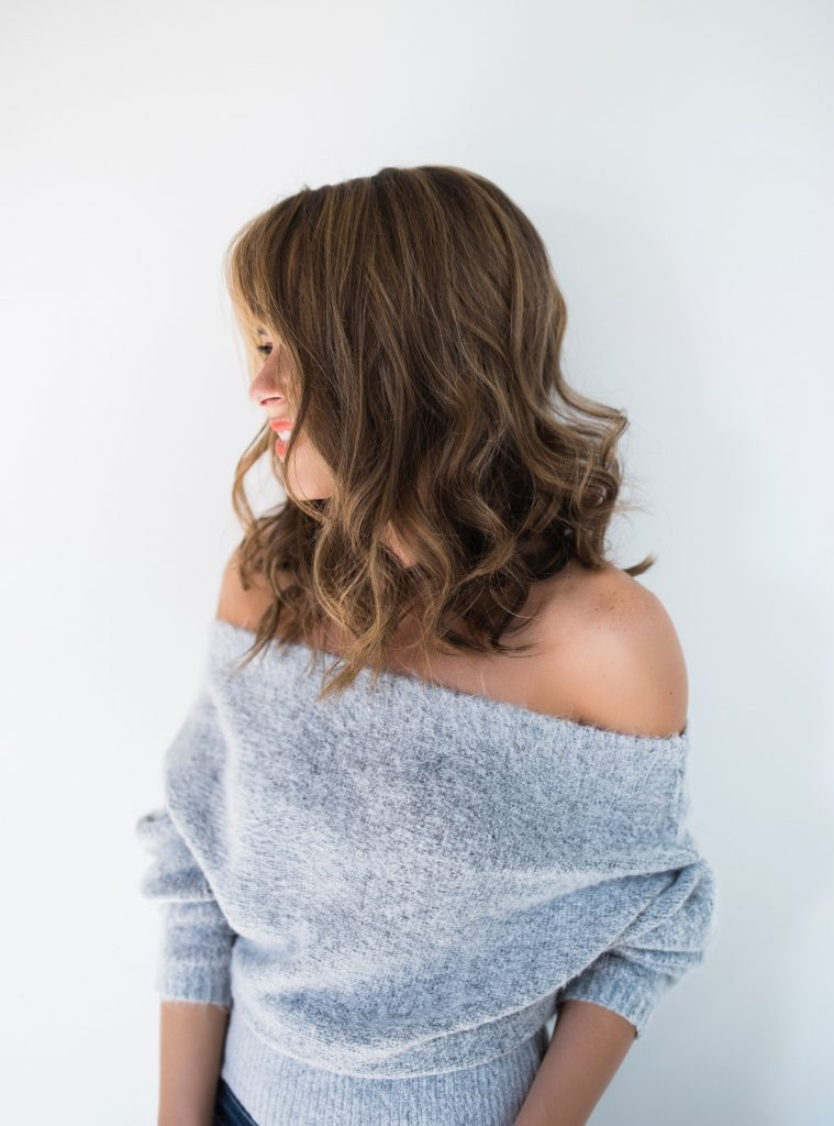 Why I Love Balayage - The Style Bungalow