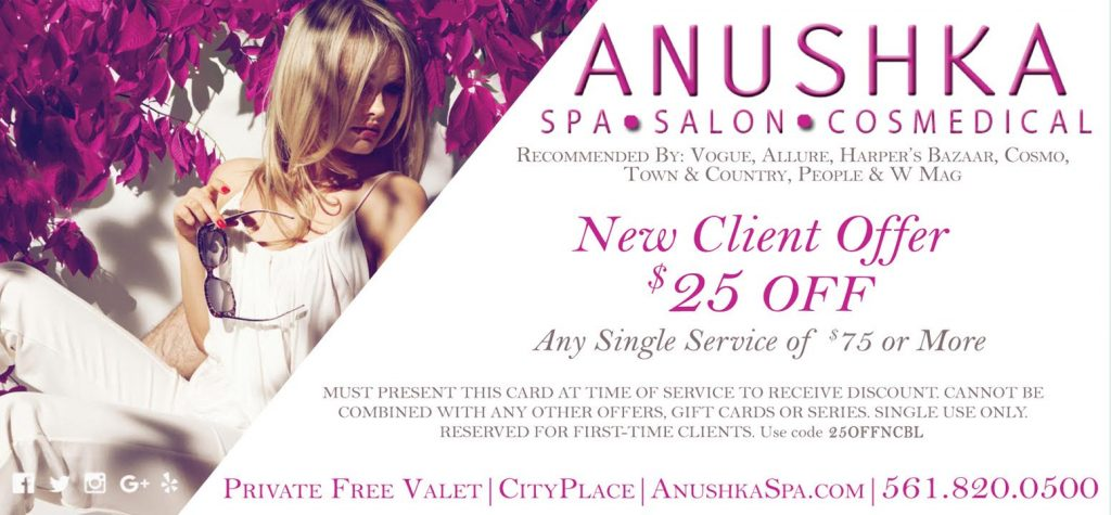 Anushka Spa, Salon & Cosmedical Centre