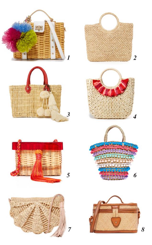 Buy Now: Summer-It Bags